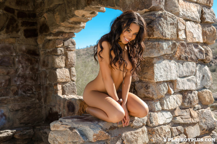 Briana Ashley Playboy Nude Pictures