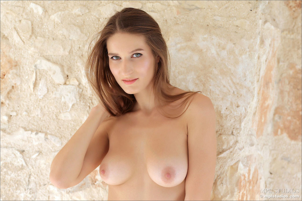 19 year old sara lee is cast for great sex scene 6