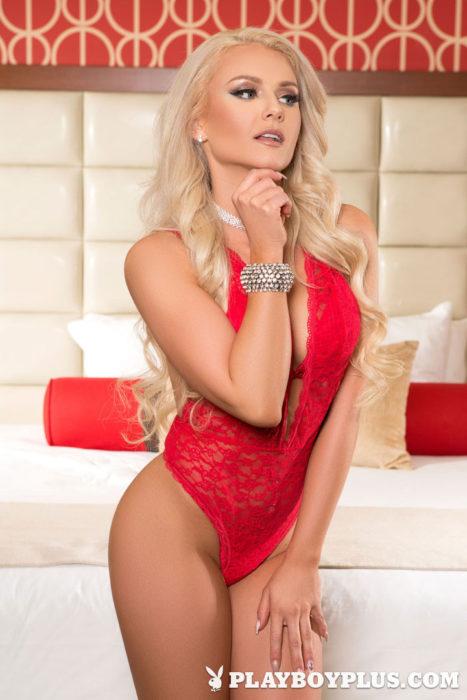 Veronika Skylee Playboy Pictures