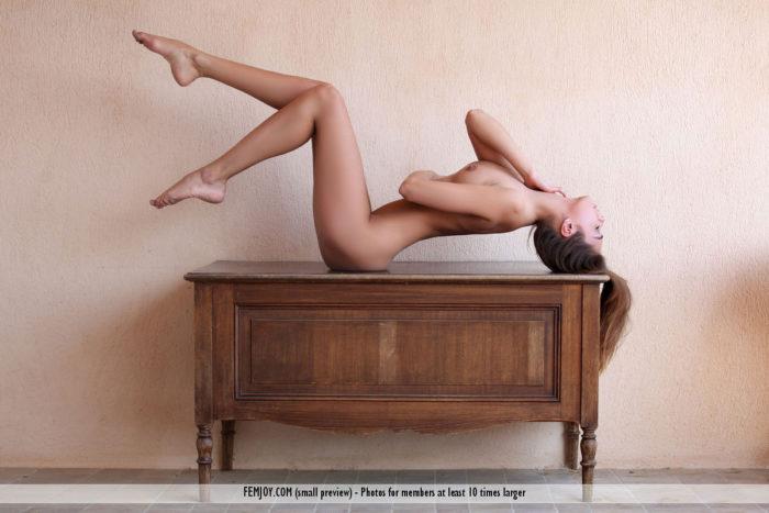 Sabrisse Femjoy Pure Nudes